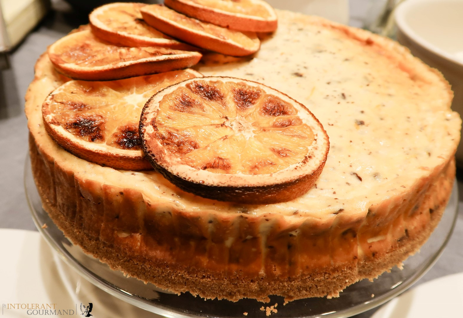 The Intolerant Gourmand - Splenda Sweet School - A Sugar ...