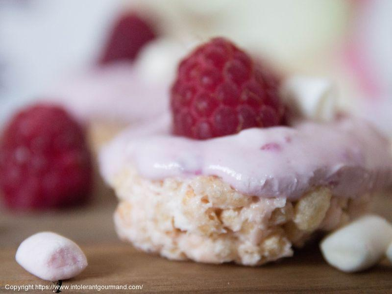 Summer Cheesecake Bites
