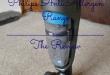 The new Philips Anti-Allergen range